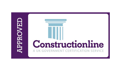 approved constructionline certification moyne london