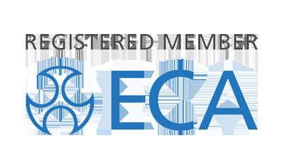 ECS registered member moyne london