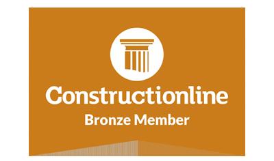 constructionline bronze member