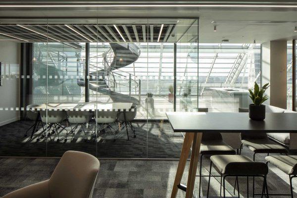 Mark Lane Offices