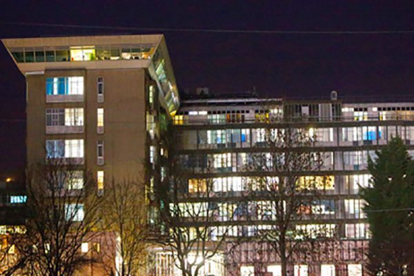 electrical contractor for northwick park hospital
